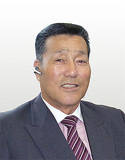 代表取締役 久保西勇治